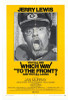 Which Way to the Front? Movie Poster Print (27 x 40) - Item # MOVAH1318