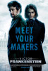 Victor Frankenstein Movie Poster (27 x 40) - Item # MOVEB36545