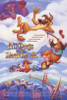 All Dogs Go to Heaven 2 Movie Poster (11 x 17) - Item # MOV203224