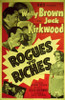 From Rogues to Riches Movie Poster Print (27 x 40) - Item # MOVIH3702