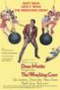 The Wrecking Crew Movie Poster Print (27 x 40) - Item # MOVCF3399
