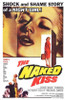 The Naked Kiss Movie Poster Print (27 x 40) - Item # MOVGB76594