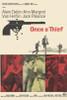 Once A Thief Movie Poster Print (27 x 40) - Item # MOVGF1445