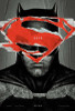 Batman v Superman Dawn of Justice Movie Poster (11 x 17) - Item # MOVAB28445