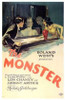 The Monster Movie Poster (11 x 17) - Item # MOV199660