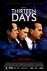Thirteen Days Movie Poster Print (27 x 40) - Item # MOVIH7659
