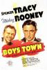 Boys Town Movie Poster Print (27 x 40) - Item # MOVCF9324
