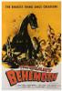 The Giant Behemoth Movie Poster Print (27 x 40) - Item # MOVCF9297