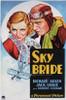 Sky Bride Movie Poster Print (27 x 40) - Item # MOVEF4330