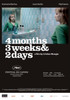 4 Months, 3 Weeks and 2 Days Movie Poster Print (27 x 40) - Item # MOVAI3752