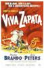 Viva Zapata! Movie Poster Print (27 x 40) - Item # MOVIJ9185