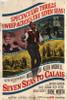 Seven Seas to Calais Movie Poster Print (27 x 40) - Item # MOVAH2227