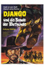 Django the Bastard Movie Poster (11 x 17) - Item # MOV206327