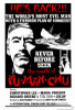 The Castle of Fu Manchu Movie Poster Print (27 x 40) - Item # MOVEF7422