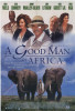 A Good Man in Africa Movie Poster Print (27 x 40) - Item # MOVCH3626