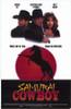Samurai Cowboy Movie Poster Print (27 x 40) - Item # MOVEH1702
