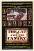 The Cat and the Canary Movie Poster Print (27 x 40) - Item # MOVGH2633