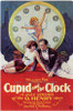 Cupid and the Clock Movie Poster Print (27 x 40) - Item # MOVEF7341