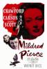 Mildred Pierce Movie Poster Print (27 x 40) - Item # MOVGF9173
