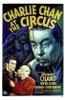 Charlie Chan At the Circus Movie Poster (11 x 17) - Item # MOV143464