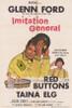 Imitation General Movie Poster Print (27 x 40) - Item # MOVIH8364