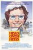 Head Over Heels Movie Poster Print (27 x 40) - Item # MOVCH4682