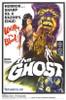 The Ghost Movie Poster Print (27 x 40) - Item # MOVCB13280