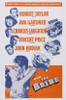 The Bribe Movie Poster Print (27 x 40) - Item # MOVAB15183
