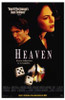 Heaven Movie Poster (11 x 17) - Item # MOV211062