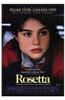 Rosetta Movie Poster (11 x 17) - Item # MOV204566
