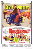 Roustabout Movie Poster Print (27 x 40) - Item # MOVAF6188