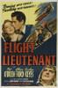 Flight Lieutenant Movie Poster Print (27 x 40) - Item # MOVGJ8157