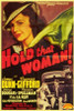 Hold That Woman Movie Poster (11 x 17) - Item # MOV246150