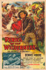 Perils of the Wilderness Movie Poster Print (27 x 40) - Item # MOVAH1033