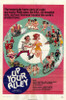 Up Your Alley Movie Poster Print (27 x 40) - Item # MOVGH9607