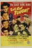 Let's Get Tough Movie Poster Print (27 x 40) - Item # MOVAB12733