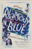 Rhapsody in Blue Movie Poster Print (27 x 40) - Item # MOVGB23214