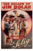 The Escape of Jim Dolan Movie Poster (11 x 17) - Item # MOV200071