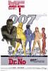 Dr. No Movie Poster Print (27 x 40) - Item # MOVIF3203