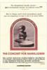 The Concert for Bangladesh Movie Poster Print (27 x 40) - Item # MOVGF4437