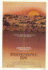 Independence Day Movie Poster Print (27 x 40) - Item # MOVAH8701