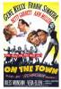 On the Town Movie Poster Print (27 x 40) - Item # MOVGF0184