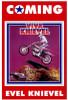 Viva Knievel Movie Poster Print (27 x 40) - Item # MOVGF6188