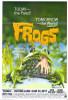 Frogs Movie Poster Print (27 x 40) - Item # MOVAF9430