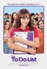 The To Do List Movie Poster Print (27 x 40) - Item # MOVCB09015