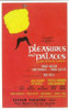 Pleasures and Palaces (Broadway) Movie Poster (11 x 17) - Item # MOV409311
