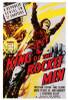 King of the Rocketmen Movie Poster Print (27 x 40) - Item # MOVGF0171