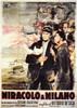 Miracle in Milan Movie Poster (11 x 17) - Item # MOV199640
