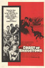 The Coast of Skeletons Movie Poster (11 x 17) - Item # MOV209132