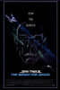 Star Trek 3: The Search for Spock Movie Poster Print (27 x 40) - Item # MOVCF8425